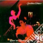 Goethes Erben - Leben In Niemandsland cd musicale di Erben Goethes