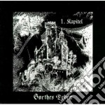 Goethes Erben - 1.kapitel cd musicale di Erben Goethes
