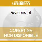 Seasons of cd musicale