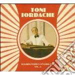 Sound from a bygone age vol 4 cd musicale di Toni Iordache