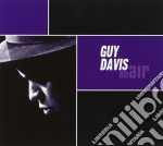 Guy Davis - On Air cd musicale di GUY DAVIS
