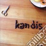 Kandis - Airflow cd musicale di KANDIS