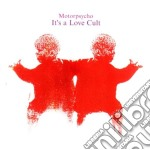 Motorpsycho - It's A Love Cult cd musicale di MOTORPSYCHO