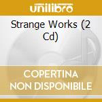Strange wo cd musicale