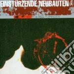 ZEICHNUNGEN DES PATIENTEN O.T. cd musicale di Neubau Einstuerzende
