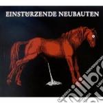 HAUS DER LUEGE                            cd musicale di Neubau Einstuerzende