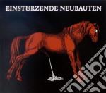 Einsturzende Neubauten - Haus Der Luege cd musicale di Neubau Einstuerzende