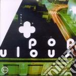 Populous - Quipo cd musicale di POPULOUS