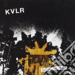 KVLR - On Planted Streets cd musicale di KVLR