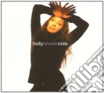 SHADE cd musicale di COLE HOLLY