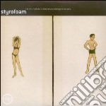CD - STYROFOAM - I'M WHAT'S THERE TO SHOW cd musicale di STYROFOAM