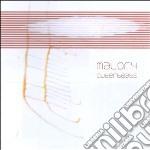 Malory - Outerbeats cd musicale di Malory