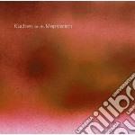 Kuchen Meets Mapstat - Sin Title cd musicale di KUCHEN MEETS MAPSTAT