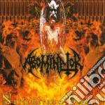 Abominator - Nuctemeron Descent cd musicale