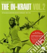 THE IN-KRAUT VOL.2 cd musicale di Artisti Vari