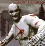 Divine Decay - Maximize The Misery cd musicale