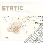 (LP VINILE) LP - STATIC               - FLAVOUR HAS NO NAME lp vinile di STATIC