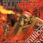 Damage assessment cd musicale