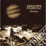 Anekdoten - Gravity cd musicale di ANEKDOTEN