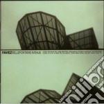 Favez - Bellefontaine Avenue cd musicale di BELLEFONTAINE AVENUE