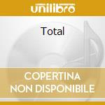 Total cd musicale
