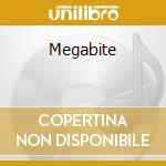 Megabite cd musicale