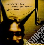 Motorpsycho - Angels And Daemons At Play cd musicale di Motorpsycho