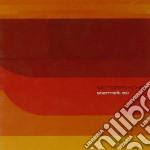 STARMELT E.P. cd musicale di MOTORPSYCHO