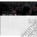 Wolfsheim - Blind cd musicale di Wolfsheim