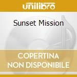 SUNSET MISSION                            cd musicale di BOHREN & DER CLUB OF