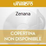 Zenana cd musicale