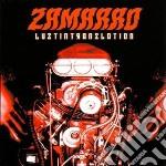 Zamarro - Lust In Translation cd musicale di Zamarro