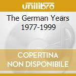 THE GERMAN YEARS 1977-1999 cd musicale di MOONDOG