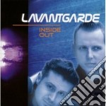 INSIDE OUT                                cd musicale di LAVANTGARDE