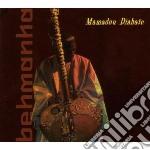 BEHMANHA cd musicale di DIABATE MAMADOU