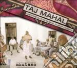 MKUTANO cd musicale di TAJ MAHAL