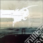Let the wind erase me cd musicale di Assemblage 23