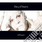 Diary Of Dreams - Giftraum cd musicale di Diary of dreams