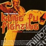 Various Artists - Kung Fu Fighting Remixes cd musicale di Artisti Vari