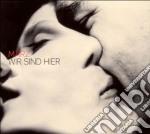 Marz - Wir Sind Hier cd musicale di MARZ