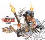 INTERNATIONAL TUSSLER SOCIETY/+DVD cd musicale di MOTORPSYCO presents: