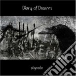 Diary Of Dreams - Nigredo cd musicale di DIARY OF DREAMS