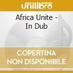 In dub cd musicale di Africa Unite