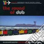 South Africa In Dub cd musicale di Artisti Vari
