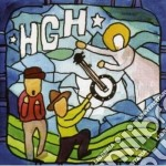 Hgh - Miracle Working Man cd musicale di HGH