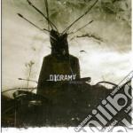 Diorama - Amaroid cd musicale di DIORAMA