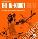 THE IN-KRAUT VOL.1                        cd musicale di Artisti Vari