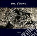 Diary Of Dreams - Alive cd musicale di DIARY OF DREAMS