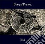 ALIVE                                     cd musicale di DIARY OF DREAMS