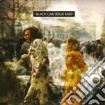 Black Cab - Jesus East cd musicale di BLACK CAB